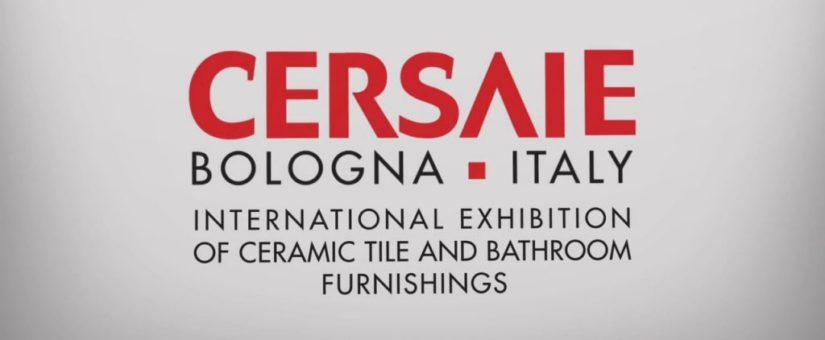 Cersaie Bologna  2018